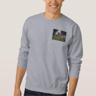 Brilliant Summer Garden Sweatshirt