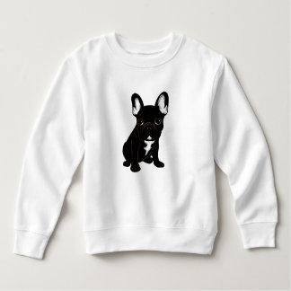 Brindle French Bulldog Sweatshirt