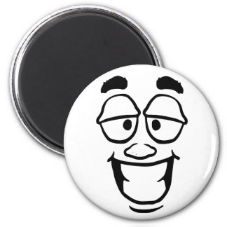 Bring a Happy Smile to Someones Face Magnet
