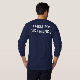 BRING BACK MEGAFAUNA T-Shirt