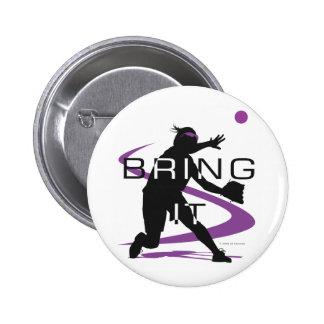 Bring it D Pins
