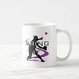 Bring it D Coffee Mug