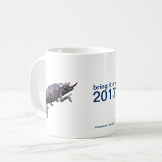 Bring it on, 2017 New Year Mugs