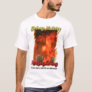 Bring It ON! T-Shirt