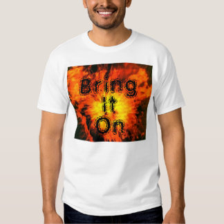 Bring It On Tee Shirts