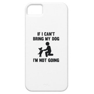 Bring My Dog iPhone 5 Cases
