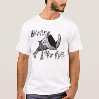Bring the Fish Band T-Shirt