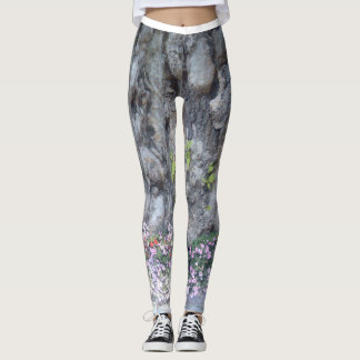 BRING THE OLD TREE TO LIFE LEGGINGS