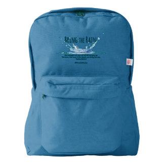 Bring the Rain Backpack