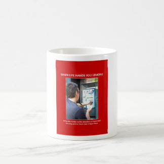 bring-to-the-attention-of-homeland-security classic white coffee mug