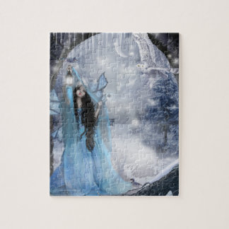 Bringer of Winter Jigsaw Puzzles