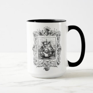 Bringeth Forth Death Mug