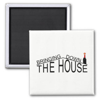 Bringing Down The House magnet