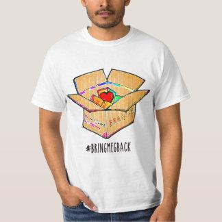 #bringmegbackshirt T-Shirt