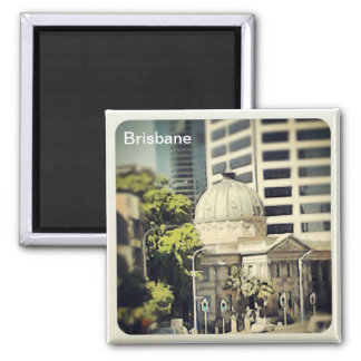 Brisbane - Customs House Magnets