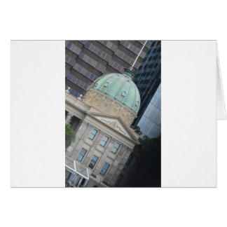 BRISBANE CUSTOMS HOUSE QUEENSLAND AUSTRALIA CARD