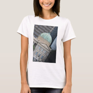BRISBANE CUSTOMS HOUSE QUEENSLAND AUSTRALIA T-Shirt