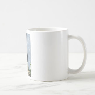 BRISBANE QUEENSLAND CUSTOMS HOUSE AUSTRALIA COFFEE MUG