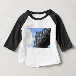 BRISBANE STORY BRIDGE QUEENSLAND AUSTRALIA BABY T-Shirt
