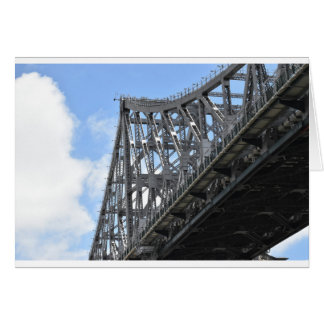 BRISBANE STORY BRIDGE QUEENSLAND AUSTRALIA CARD