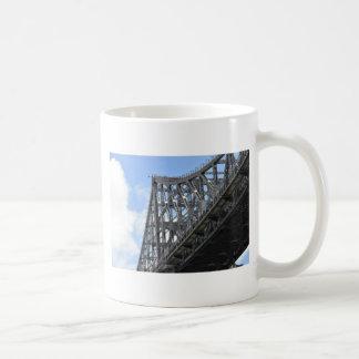 BRISBANE STORY BRIDGE QUEENSLAND AUSTRALIA COFFEE MUG