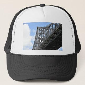 BRISBANE STORY BRIDGE QUEENSLAND AUSTRALIA TRUCKER HAT