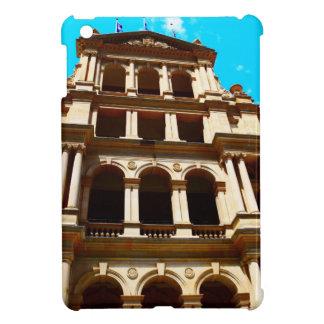 BRISBANE TREASURY BUILDING QUEENSLAND AUSTRALIA iPad MINI CASE
