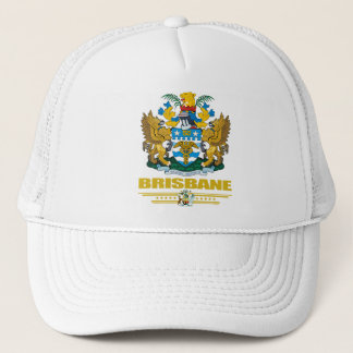 Brisbane Trucker Hat