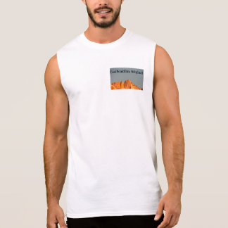 Brisket Slaw Mac Sleeveless Shirt