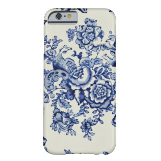 Bristol Blooms 6/6s Barely There iPhone 6 Case
