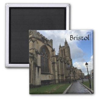 Bristol Cathedral Magnet