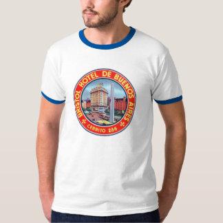 Bristol Hotel De Buenos Aires T-Shirt