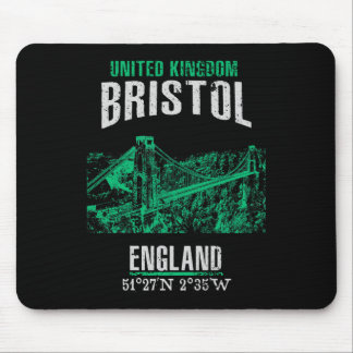 Bristol Mouse Pad