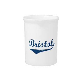 Bristol Pitcher