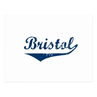 Bristol Postcard