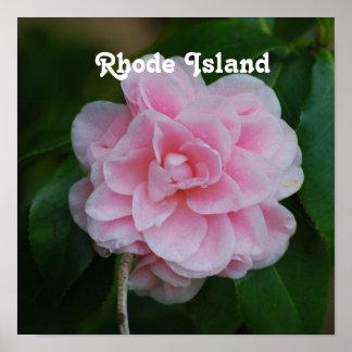 Bristol Rhode Island Poster