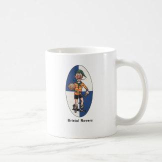 Bristol Rovers Football Club Coffee Mug