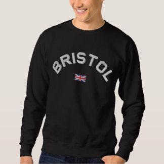 Bristol sweatshirt - Bristol City England