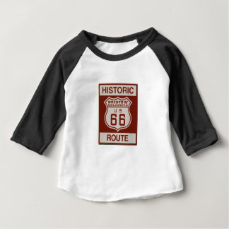 BRISTOWOK66 copy Baby T-Shirt