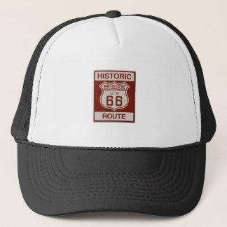 BRISTOWOK66 copy Trucker Hat