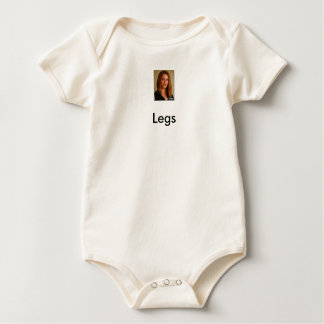 Brit Baby Bodysuit
