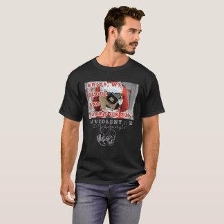 Brit Lifestyle Designer Style T-Shirt