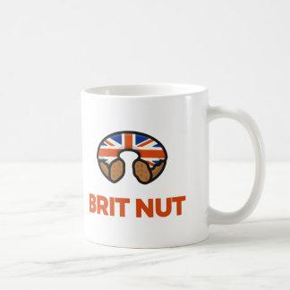 Brit Nut Mug