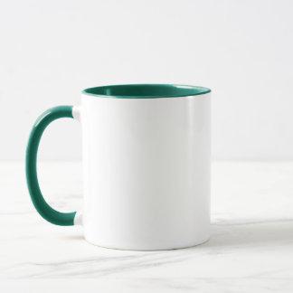 Britain Christmas Mug