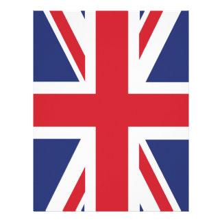 Britain Custom Letterhead