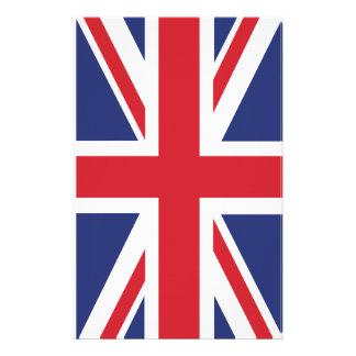 Britain Custom Stationery