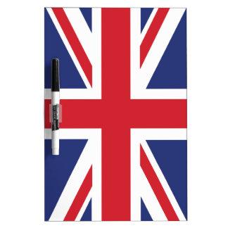 Britain Dry-Erase Board