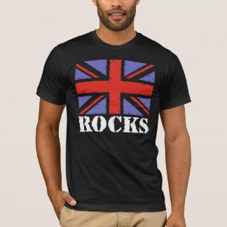 Britain Rocks T-Shirt
