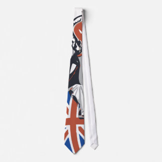 Britannia Tie