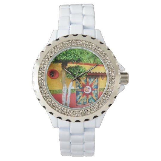 Brite Sol Watch
